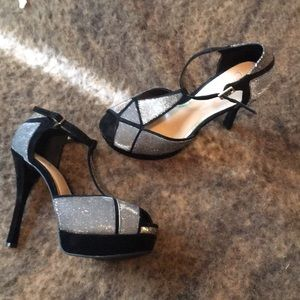 Shoes - Never worn, like new, 8.5